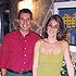 Marcio e Katia, netos de Ary Barroso